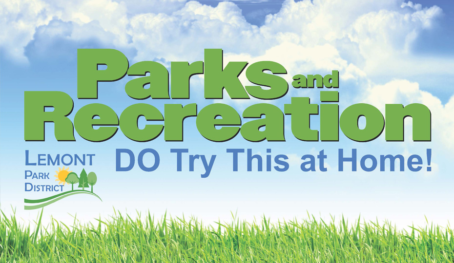 Parks and Recreation - Do Try This at Home!
