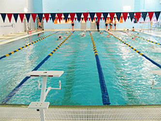 Lemont Park District Pool