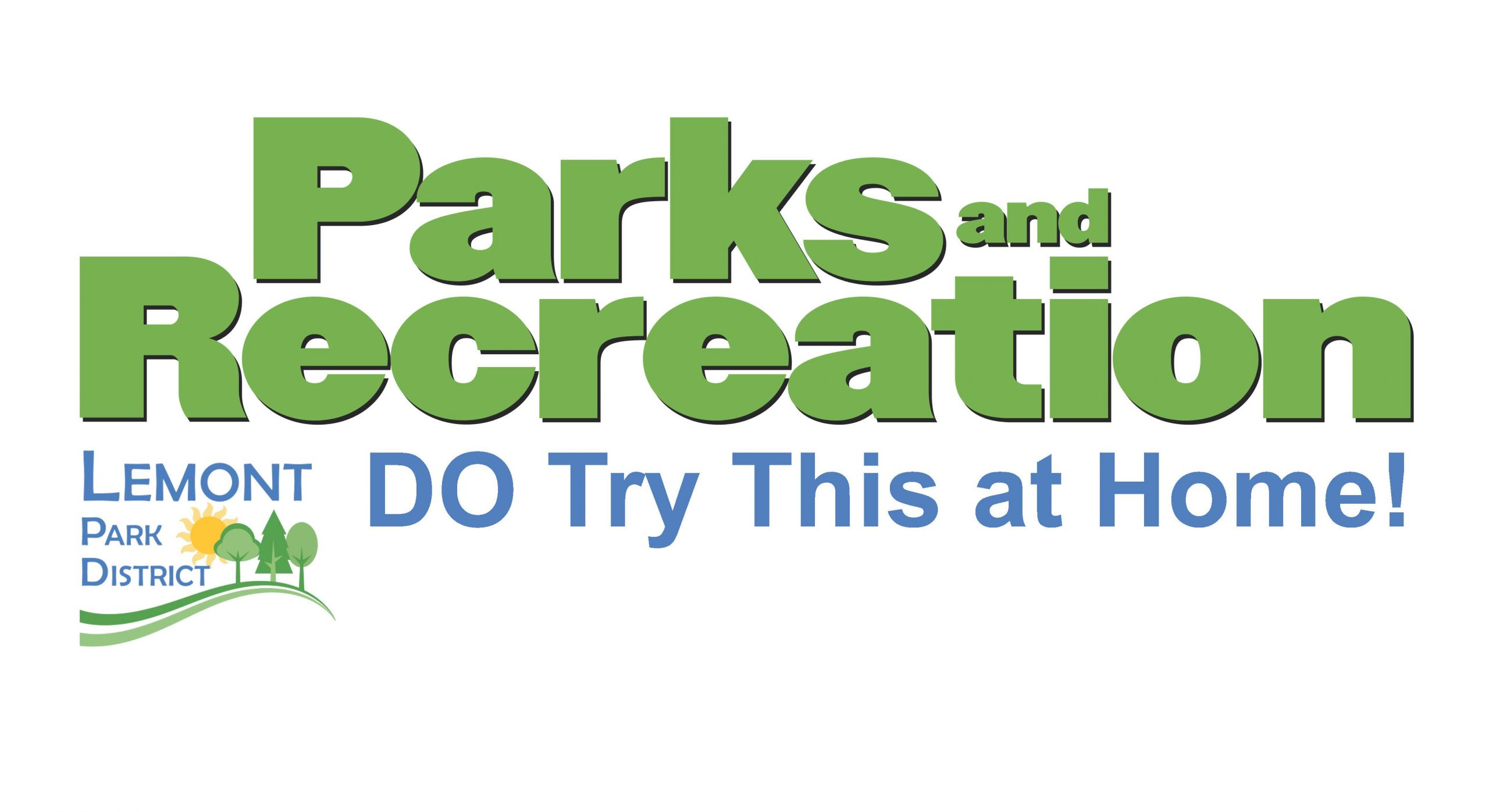 Parks and Recreation - Do Try This At Home